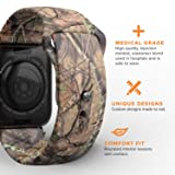 Groove Life - Band Compatible for Apple Watch 38mm