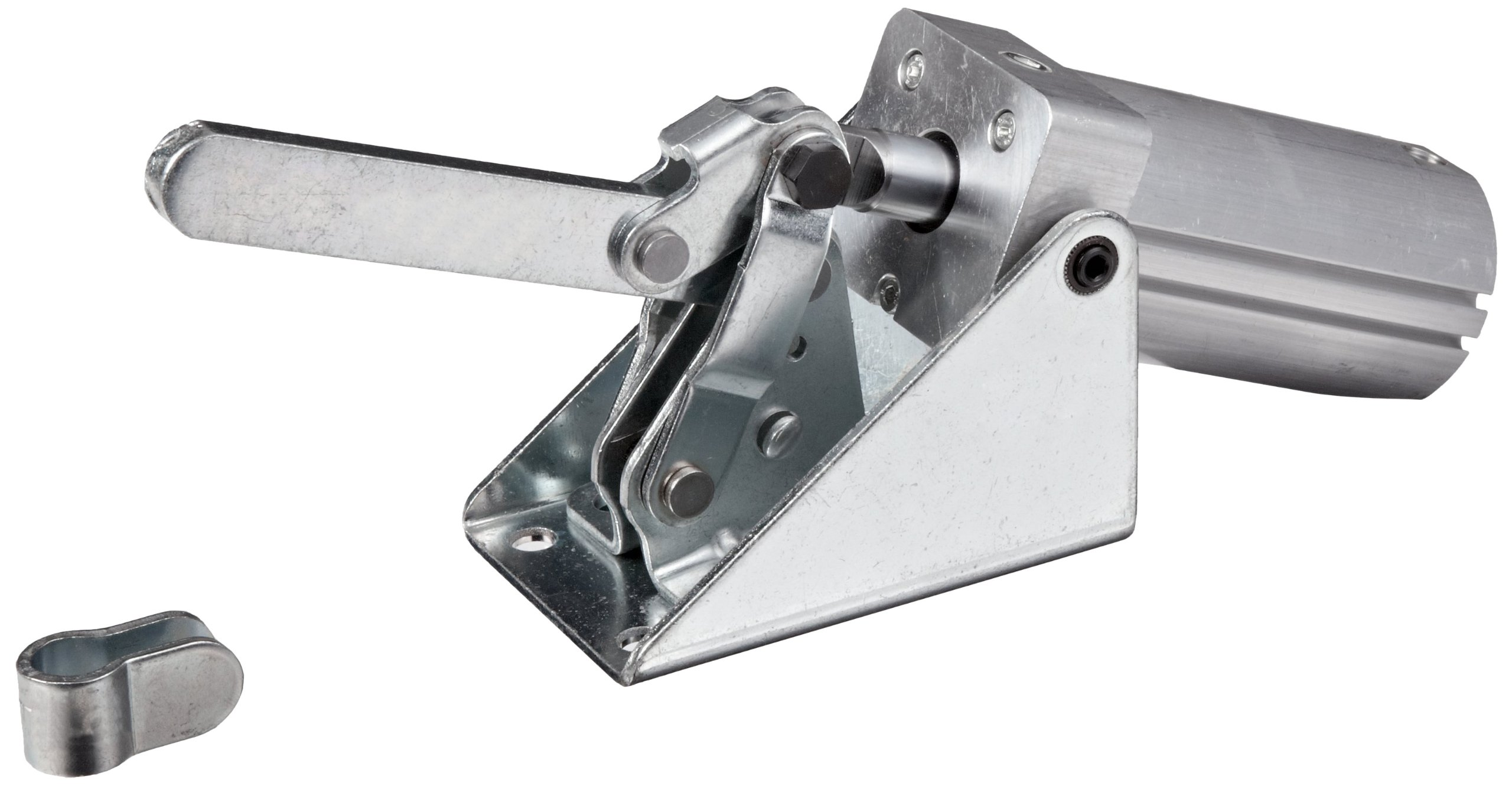 DE-STA-CO 810-S Pneumatic Hold Down Clamp