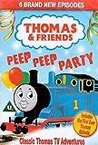 Thomas the Tank Engine & Friends [Import anglais]