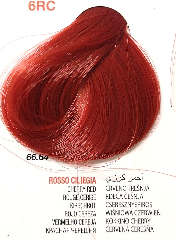 Dikson Sc Taal Hair Color Tinte 66.64-60 ml: Amazon.es: Belleza