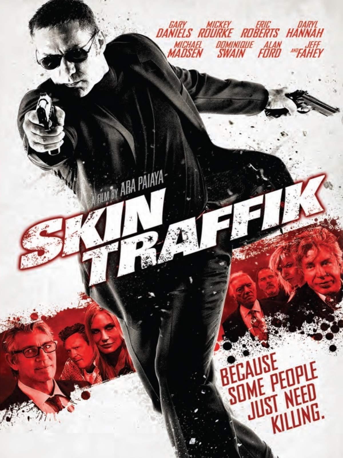 Skin Traffik