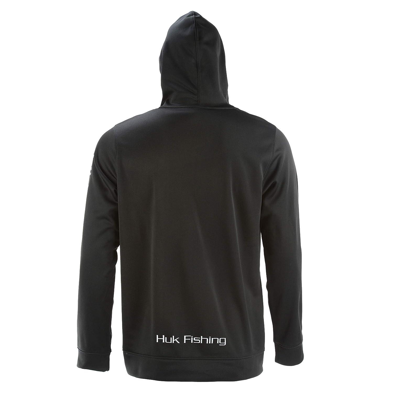 Huk Mens Performance Hoodie Pullover