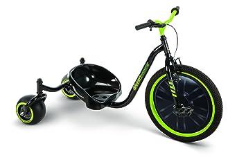 buynext24 Green Machine 20 Pulgadas Drift Trike Triciclo a Partir de + 8 Años Drifter Drift RUTSCHER Kart de los Estados Unidos: Amazon.es: Deportes y aire ...
