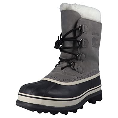 clearance sale new photos nice shoes Columbia Women's Caribou Snow Boots: Amazon.co.uk: Shoes & Bags