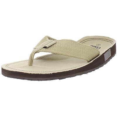 Cudas Men's Boris, Tan, 8 M US | Sandals