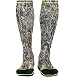 WETSOX Wader Sox, Frictionless Wading Socks- Get In and Out of Any Wader or Boot with Ease
