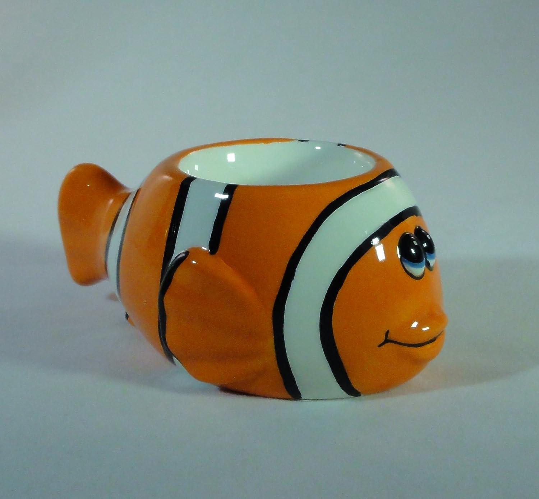 Clown Fish Egg Cup Ravensden Ltd