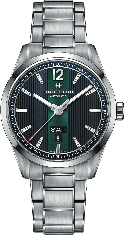 Hamilton Broadway h43515141automático para Hombre Reloj