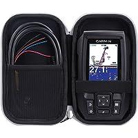 Mchoi Hard Portable Case Compatible with Garmin Striker 4 GPS Fishfinder