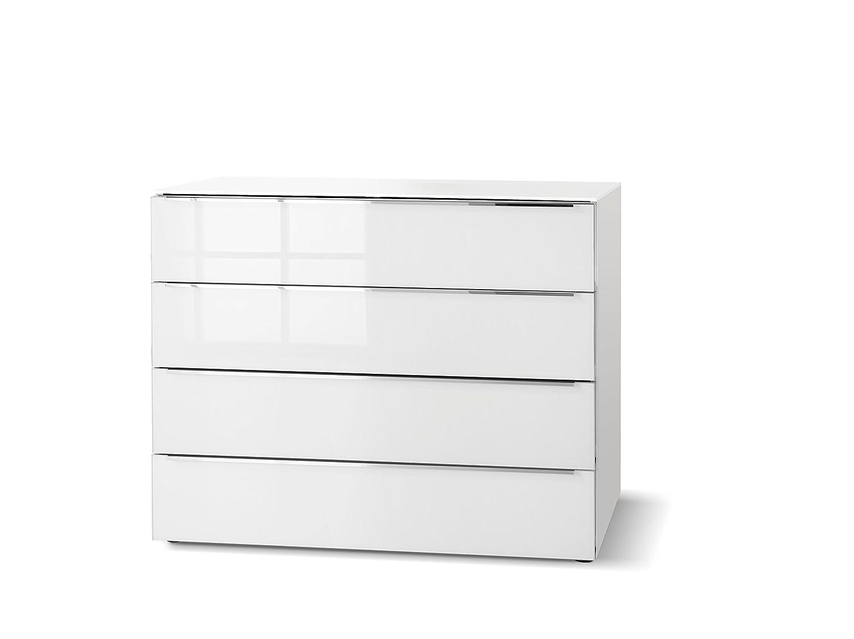 Nolte Mobel Alegro Style Kommode Mit Vier Schubkasten Holzdekor