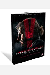 Metal Gear Solid V: The Phantom Pain: The Complete Official Guide Paperback