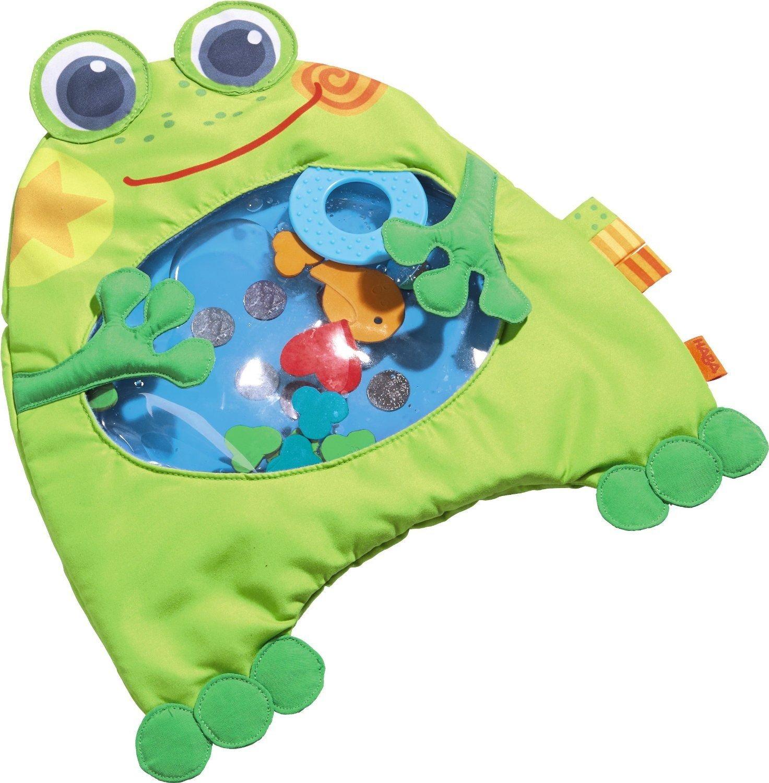 HABA Wasser-Spielmatte kleiner Frosch - Haba Wassermatte