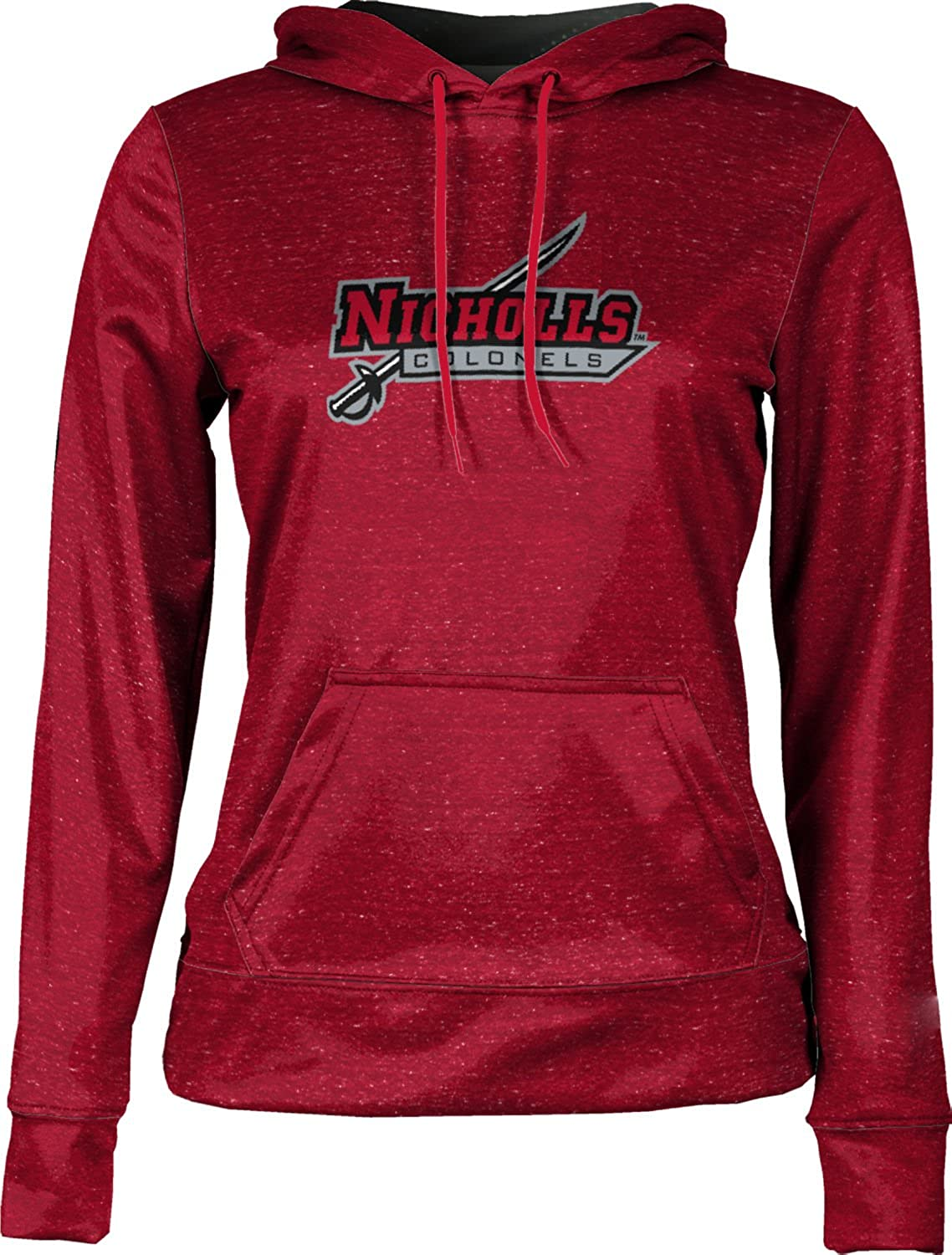 ProSphere Nicholls State University Girls Pullover Hoodie School Spirit Sweatshirt Heather