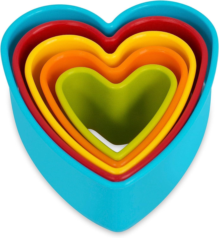 Internet's Best Heart Cookie Cutter