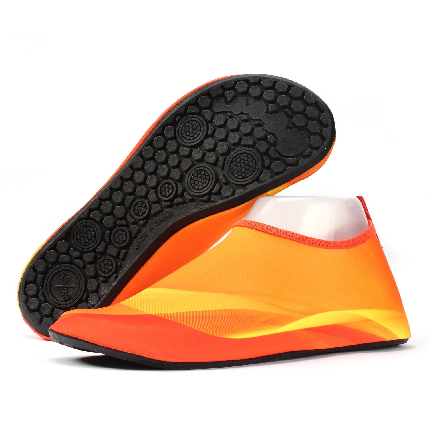 LYZ Water Sports Shoes Barefoot Quick Dry Water Yoga Socks Shoes
