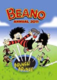 Beano Annual 2011