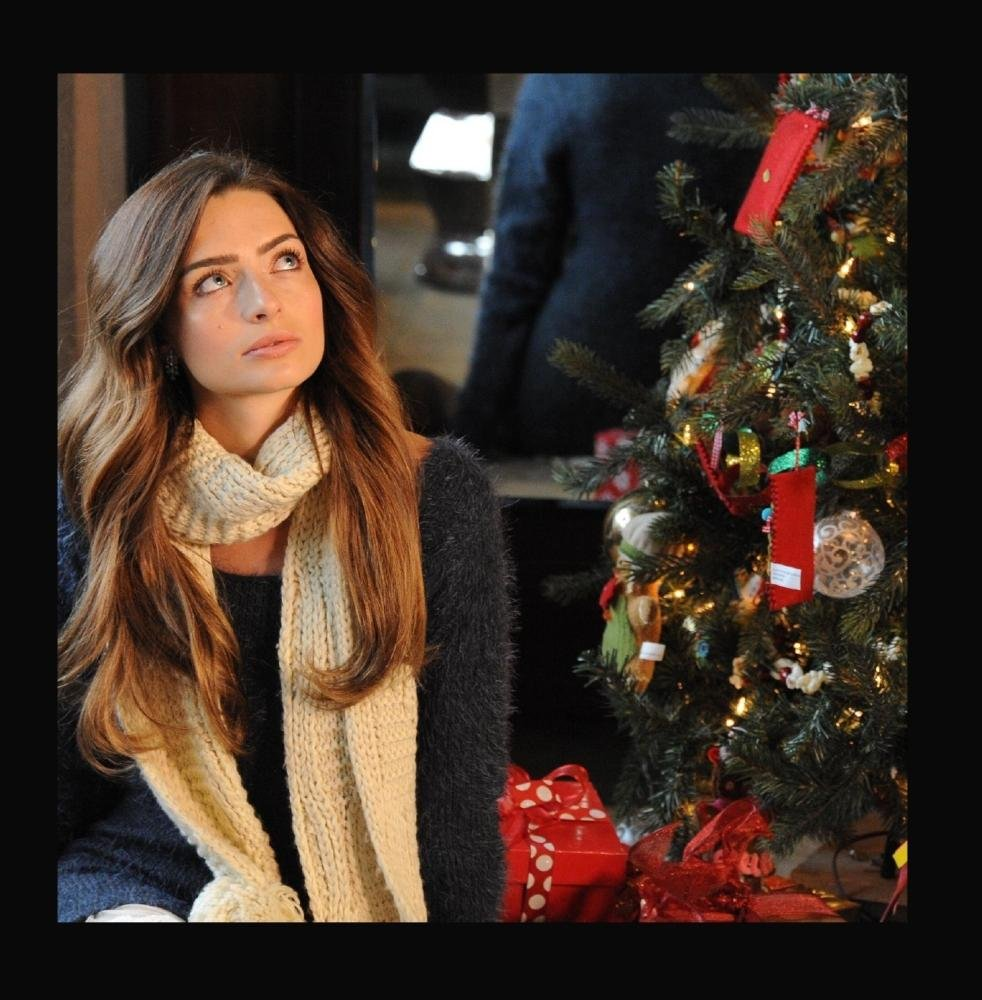 Kirsten Collins - My Grown Up Christmas List (feat. Fred Tackett ...