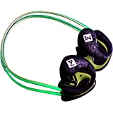 Zakk Firefly Bluetooth Noise Cancellation Headset With LED Light Cable/Built in Microphone