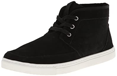 Calvin Klein Jeans Men's Hamlin Perforated Fashion Sneaker,BlaCalvin Klein,7  ...