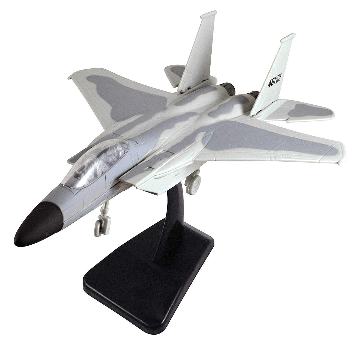 Assembly Required Sky Pilot 1:72 Scale F-15 Eagle Model Kit