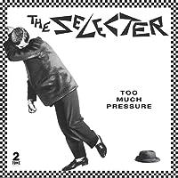 Too Much Pressure