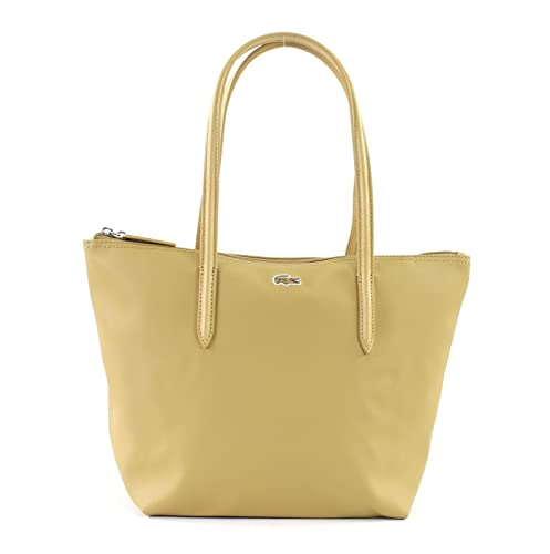 LACOSTE L.12.12 Concept S Shopping Bag Prairie Sand  Amazon.co.uk ... 9e488fb80d7