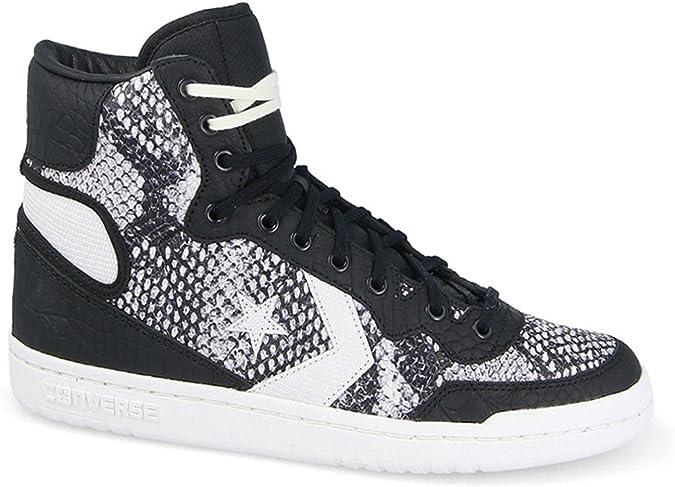 Herren Schuhe sneakers Converse Fastbreak Hi Snake