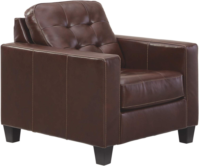 Signature Design by Ashley - Altonbury Chair, Walnut