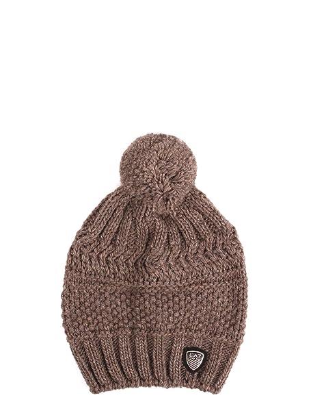 Emporio Armani Ea7 285400 7A734 Cappello Accessori Tortora M  Amazon.it   Abbigliamento d0d07c887b1a