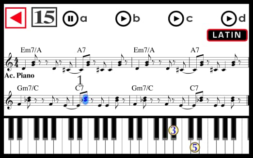 Amazon Learn How To Play A Real Piano Appstore For Android