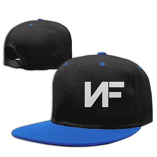 2184413a Adjustable Kids Children NF Casual Snapback Hats Trucker Baseball ...