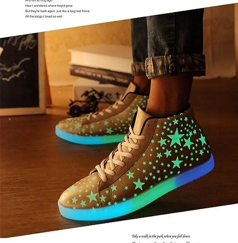 LJ Sport - Zapatillas de Material Sintético para hombre, color blanco, talla 35 1/3 EU: Amazon.es: Zapatos y complementos