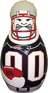New England Patriots Tackle Buddy Punching Bag