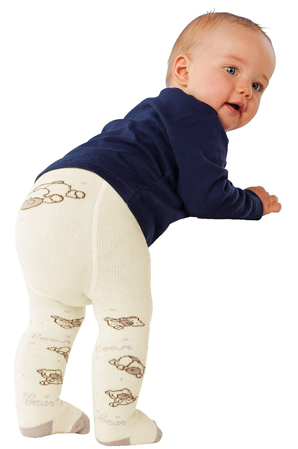 Baby Butt Thermal tights thermal