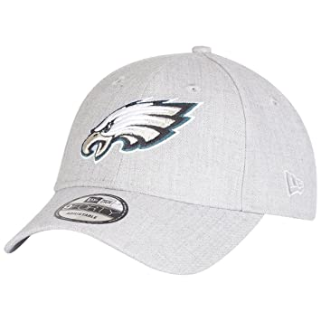 ... canada new era 9forty cap philadelphia eagles heather grey one size  50dad 1dee4 ... 3167a08ea