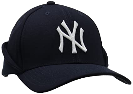Buy MLB New York Yankees Authentic Collection Downflap 39Thirty Flex ... b086fb2b158