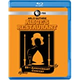 Arlo Guthrie: Alices Restaurant 50th Anniversary Concert  Blu-ray