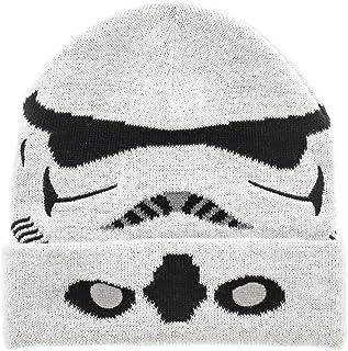 Stormtrooper Cuff Beanie Size ONE Size 00_NTCXOEIH_02