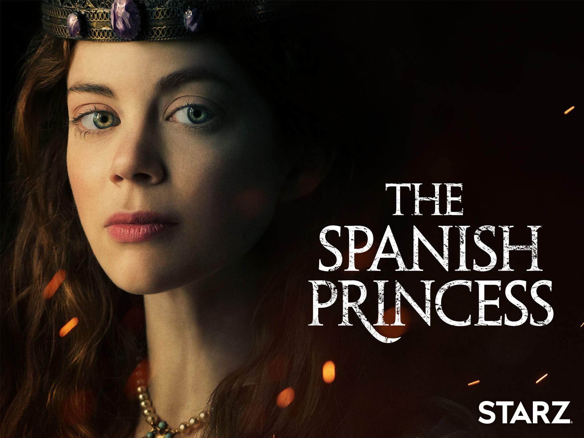 Amazon com: Watch Spanish Princess | Prime Video