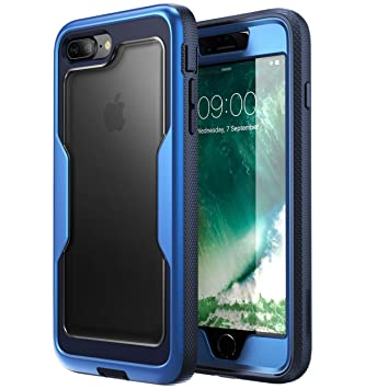 coque antichoc iphone 8 plus
