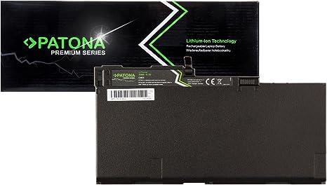 Batteria Patona li-polymer 11,1V 4500mAh per HP EliteBook 840 G2