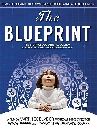Amazon the blueprint the story of adventist education martin the blueprint the story of adventist education malvernweather Gallery