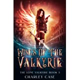Wings of the Valkyrie (The Lone Valkyrie)
