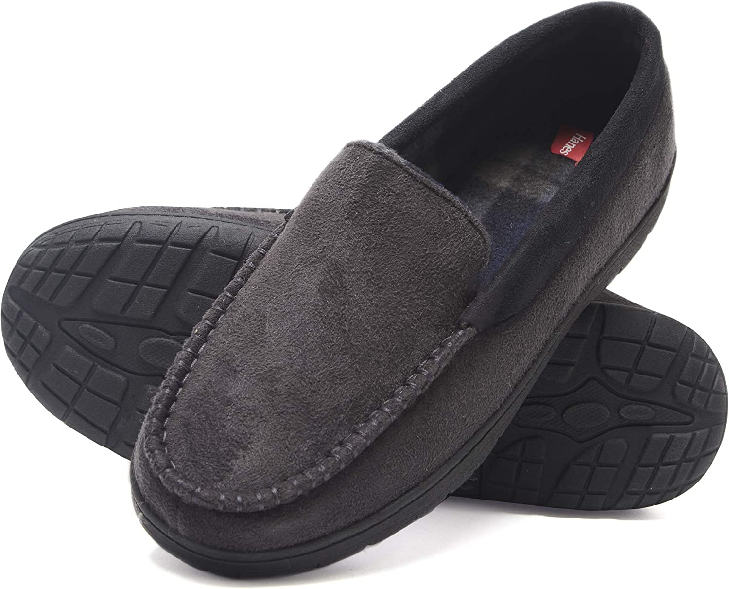 Hanes Men's Casual Slipper