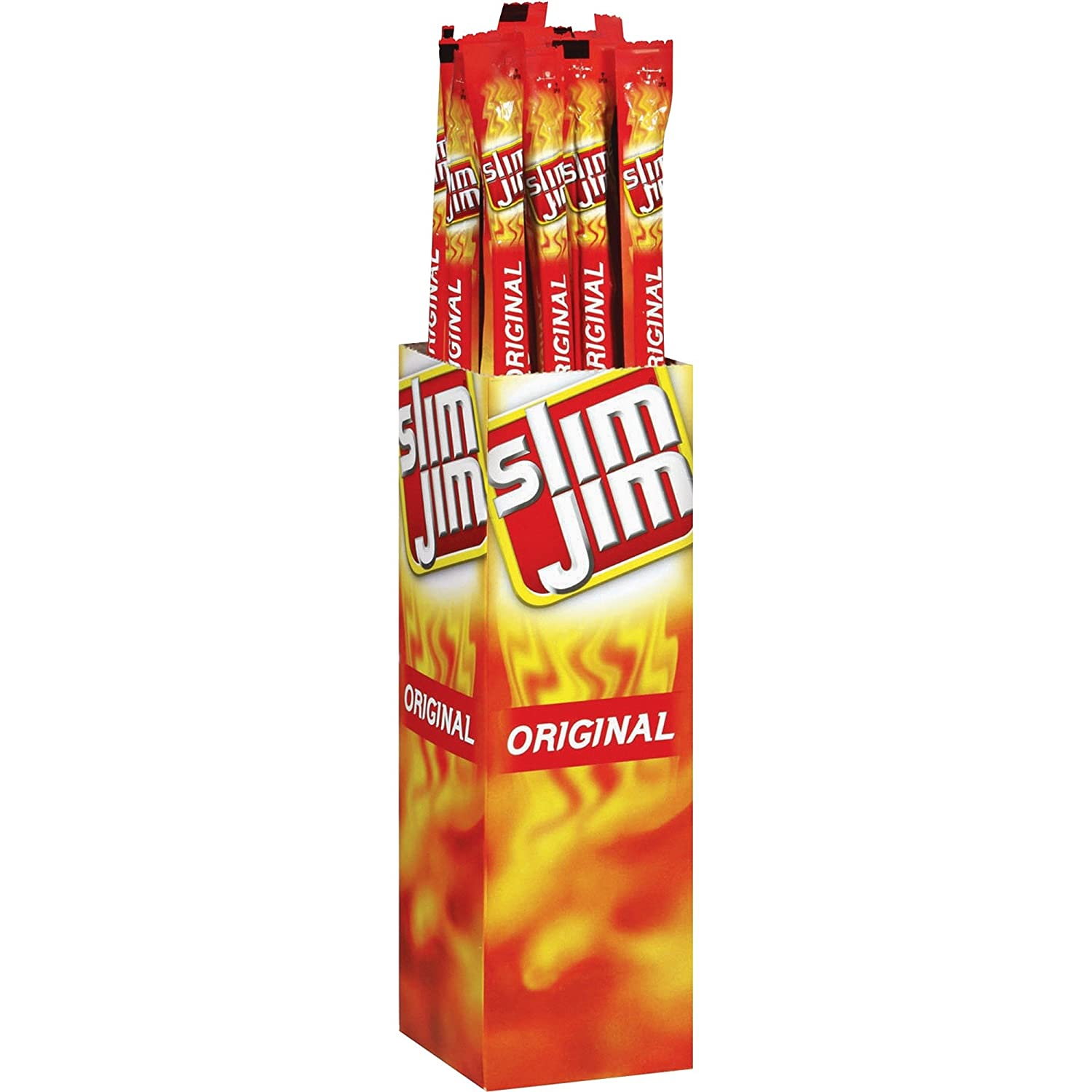 CNG1170 - Slim Jim Giant Snack Mix