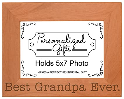 Image Unavailable. Image not available for. Color ThisWear Birthday Gift Grandpa ...  sc 1 st  Amazon.com & Amazon.com - ThisWear Birthday Gift Grandpa Best Grandpa Ever ...