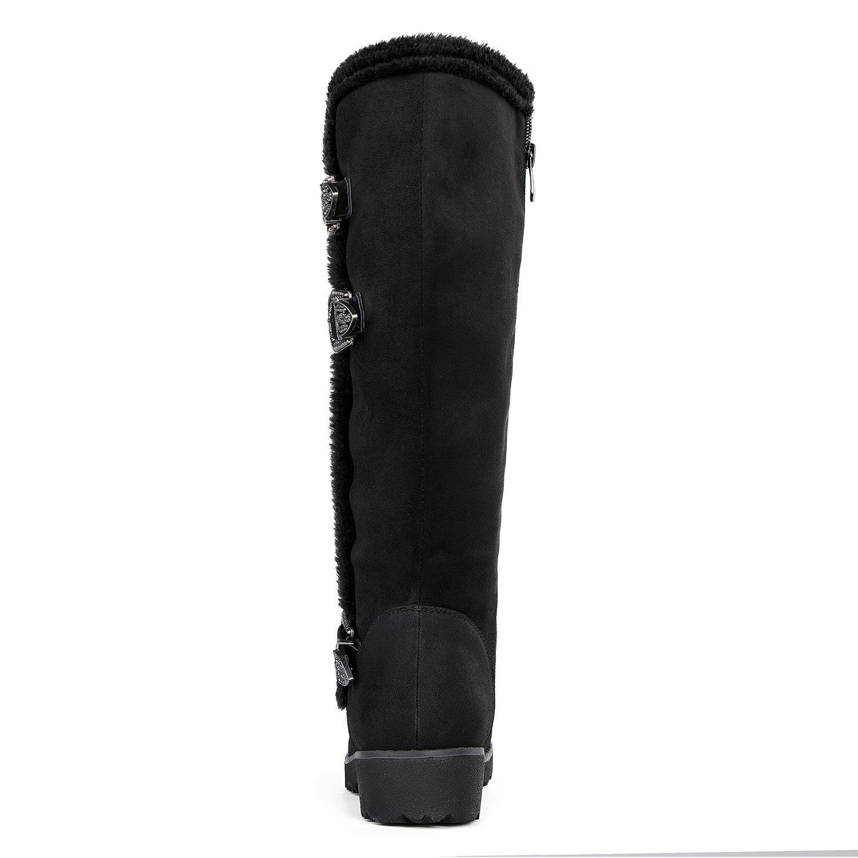 Globalwin Womens Winter Fasion Boots GW-W17YY13