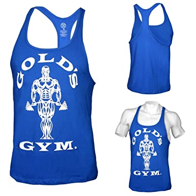 d42e7b51a4eb7 Golds Gym Stringer Tank Top