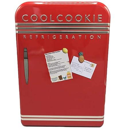 stylebox Coolcookie: Elegante Caja de Regalo de Chapa en Forma de ...