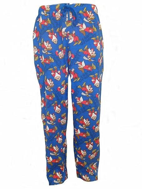 Disney, pantalón de pijama con diseño de Gruñó